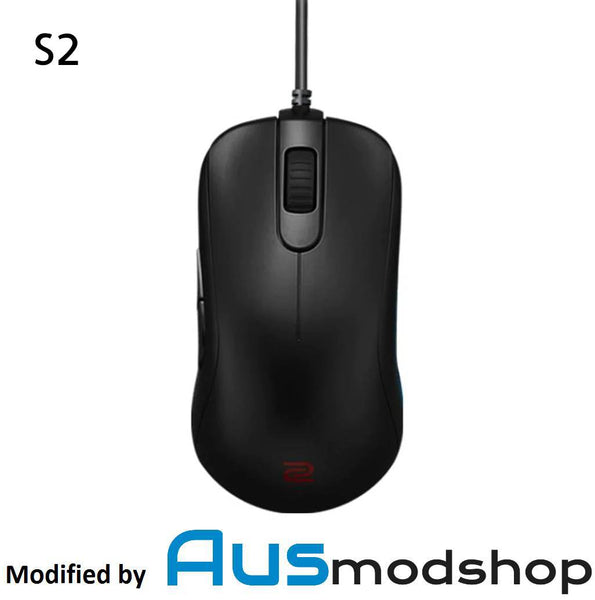 Zowie S2 modified by Ausmodshop