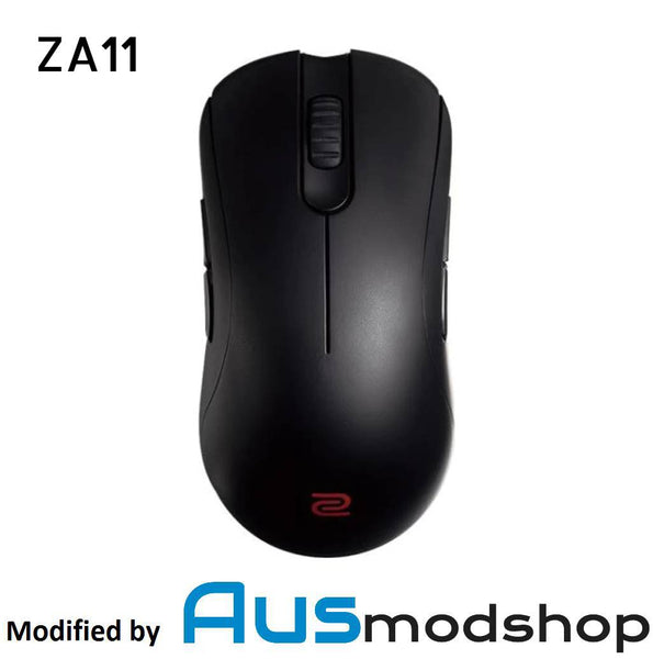 Zowie ZA11 modified by Ausmodshop