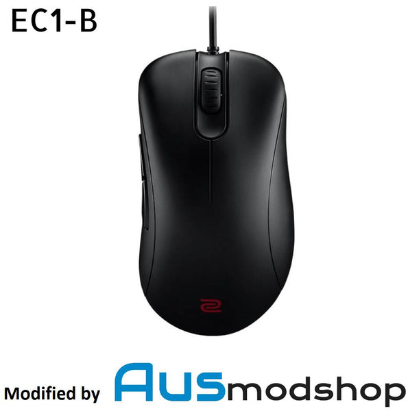Zowie EC1-B modified by Ausmodshop