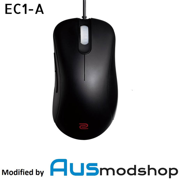 Zowie EC1-A modified by Ausmodshop