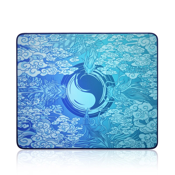 Tiger Gaming Grandmaster Blue Mouse Pad