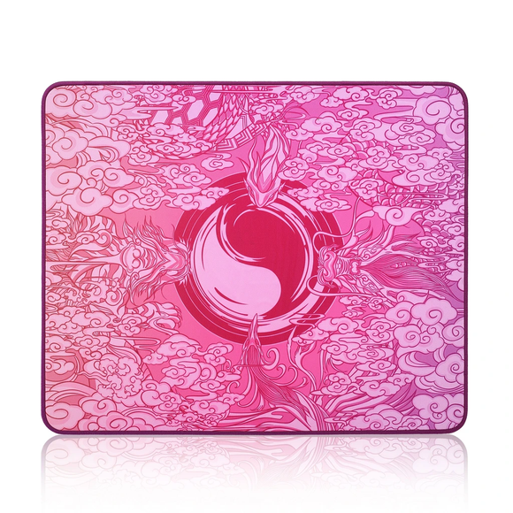 Tiger Gaming Grandmaster Pink Mouse Pad