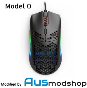 Glorious Model O modified by Ausmodshop
