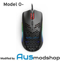 Glorious Model O- modified by Ausmodshop