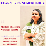 Pyra Numerology DVD