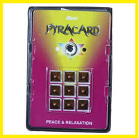 Pyra Card-  Peace & Relaxation