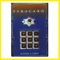 Pyra Card - Business & Career