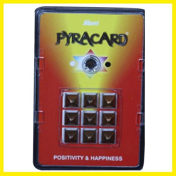 Pyra Card -  Positivity & Happiness
