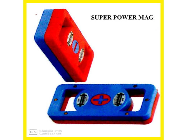 SUPER POWER MAG