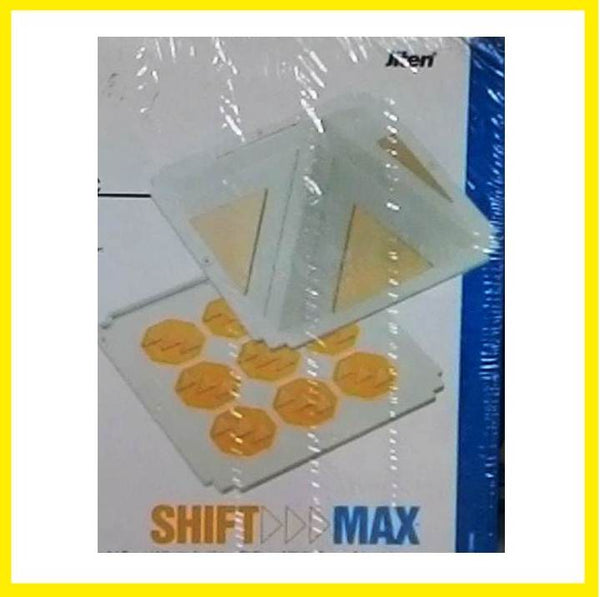 Shift Max Pyramid