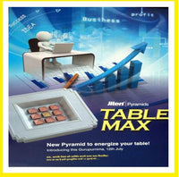 Table Max Pyramid