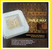Table Max Gold