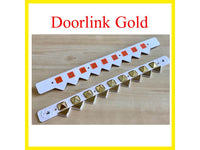 DOORLINK Pyramid -GOLD