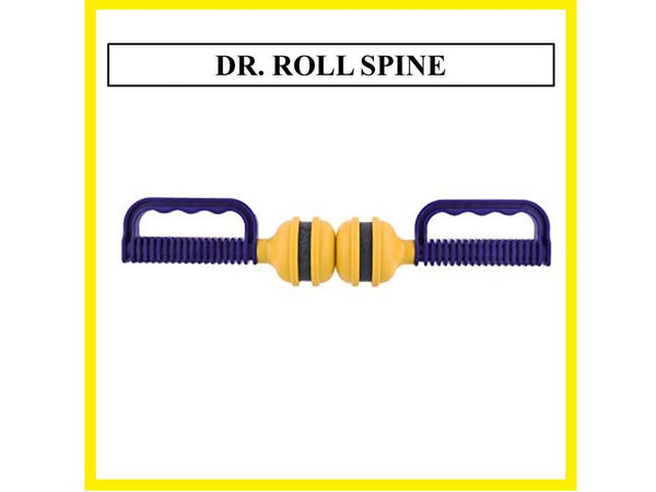 DR. ROLL SPINE