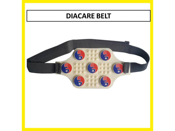 DIA- CARE BELT (Multi-Therapy Treatment)