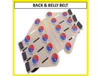 BACK & BELLY BELT (MULTI-THERAPY TREATMENT)