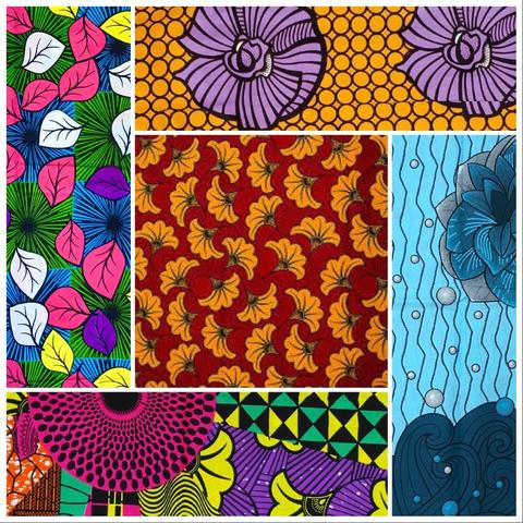 For the love of Ankara Fabric