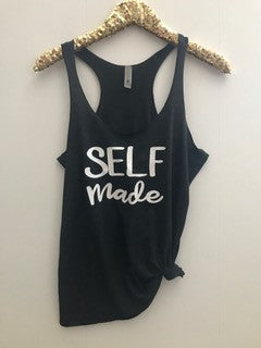 Self Made - Ruffles with Love - RWL - Graphic Tee