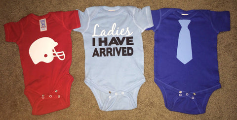 648989f0e Boy Onesies - Body Suit - Glitter - Onesie - Ruffles with Love - Baby  Clothing