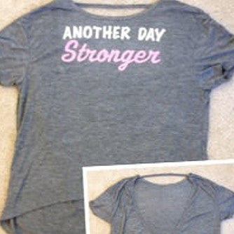 Another Day Stronger