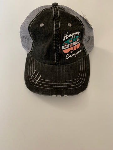 IG FLASH SALE - Happy Camper Hat