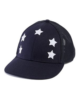 Star Hat - HAT - Ruffles with Love - RWL
