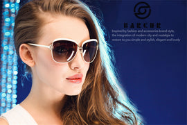 Polarized Ladies Sunglasses