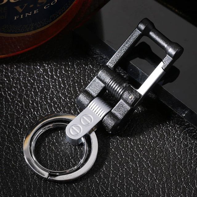 High-Grade Classic Key Chain