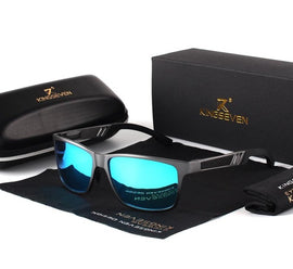Men's Polarized Sunglasses Aluminum Magnesium