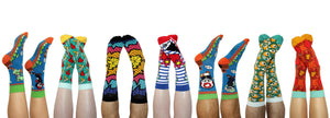 Quanailles chaussettes made in france originales