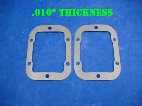 "TWO PTO GASKETS, .010"" THICK M35A2 - M35A3 - M54 - M809 - M939"