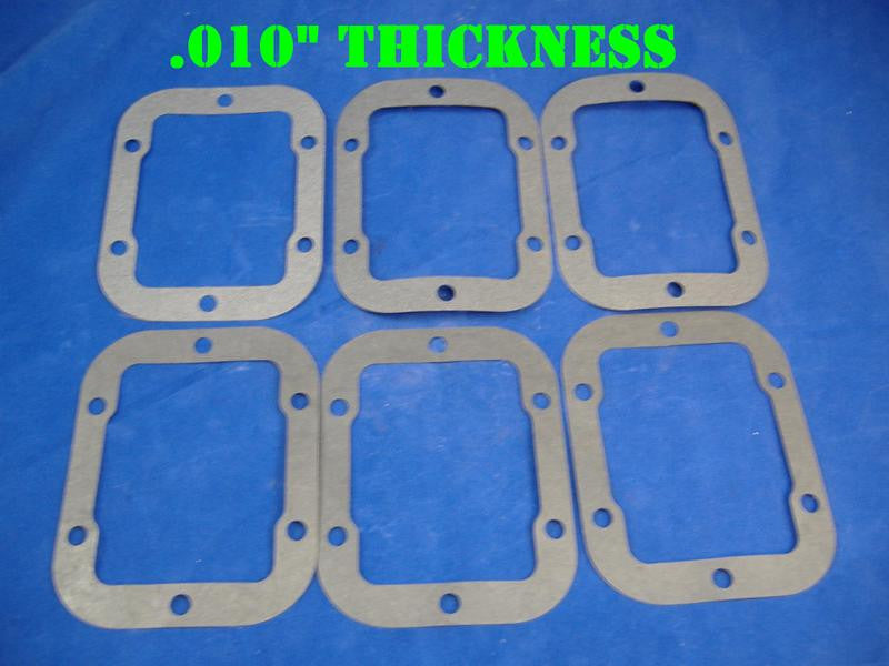 MILITARY TRUCK PTO GASKETS .010