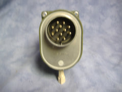 MILITARY VEHICLE 3 LEVER LIGHT SWITCH THREE LEVER SWITCH M35A2 LIGHT SWITCH # MS51113-1 NSN 5930003078856