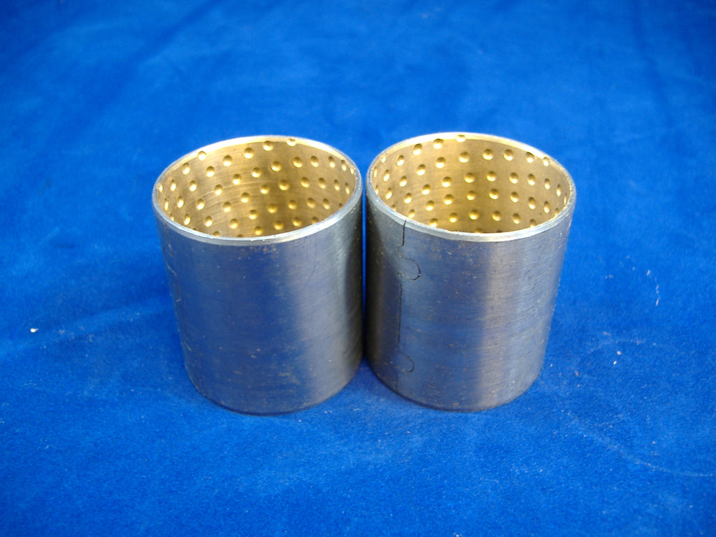 5 TON ROCKWELL KING PIN BUSHING, M813 KING PIN, M939 KING PIN BUSHING 7346972 NSN 3120002881889