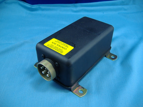 ELECTRONIC CONTROL BOX FOR M939 SERIES - 12450333