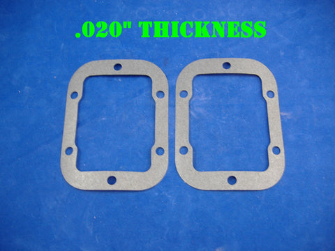 "TWO PTO GASKETS, .020"" THICK M35A2 - M35A3 - M54 - M809 - M939"