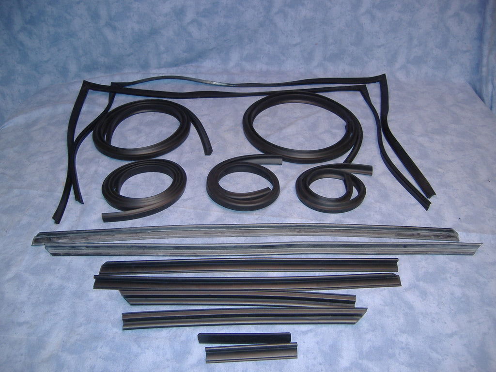 CAB WEATHER SEAL KIT FOR M35, M54, AND M809 SEIRES TRUCKS