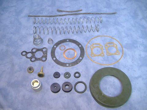 M35A2 2.5 TON AIR PACK REBUILD KIT 8345007