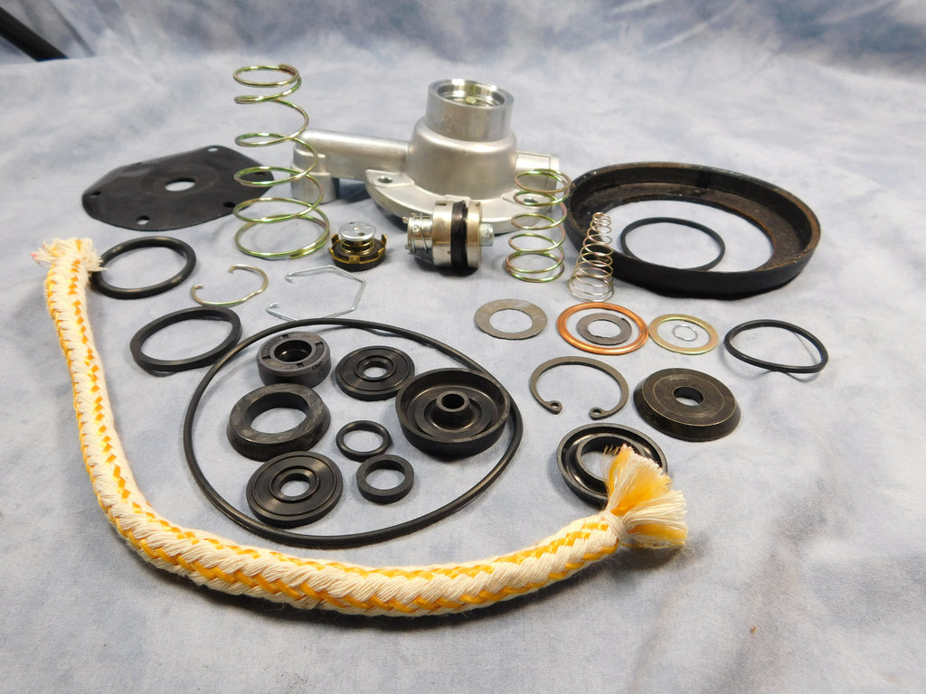 5 TON AIR PACK REBUILD KIT 8333870