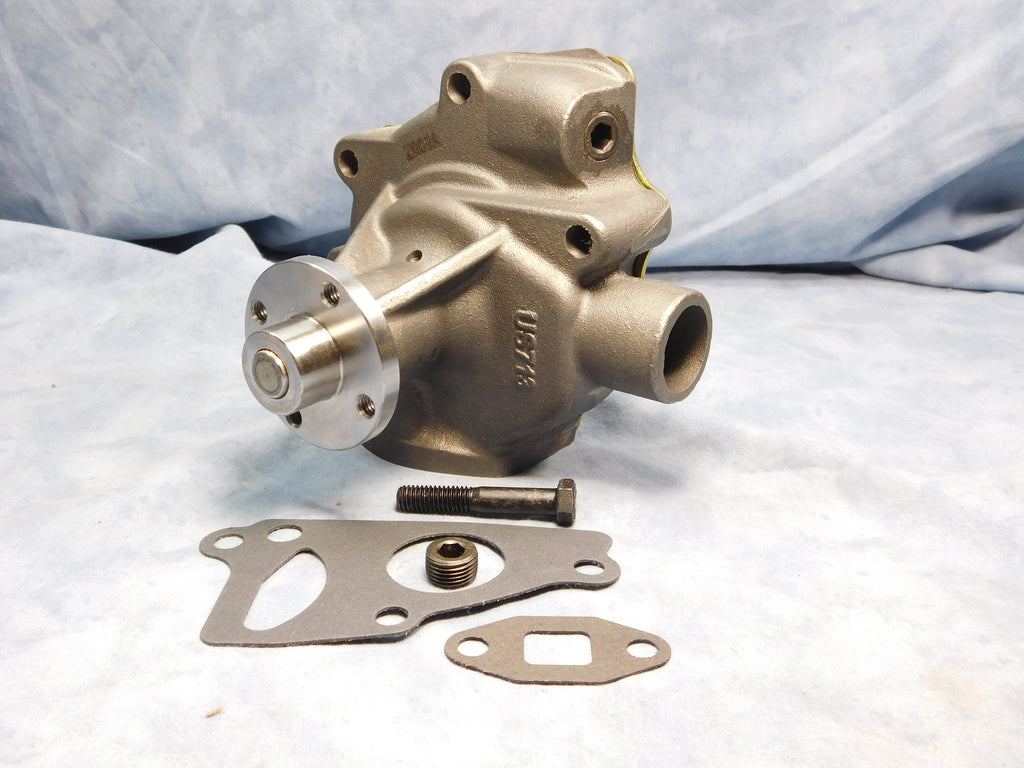 M37 DODGE POWER WAGON M43 WATER PUMP 1326279 / 7034646. NSN 2930005759908. (Replaces 2930006324048)