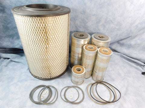 M54A2 COMPLETE FILTER KIT