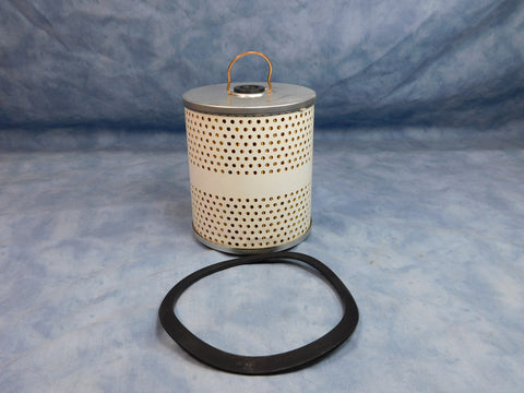 M37, M38, M38A1, MB JEEP OIL FILTER - 119952