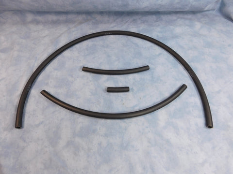 WINDSHIELD WIPER AIR LINE SET FOR 2.5 TON AND OLDER 5 TON TRUCKS
