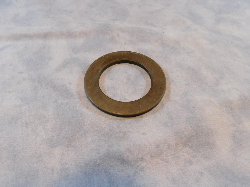 PART # 8738034 NSN 3120-00-066-1314  ALT. #s 3120000661314, 1229X1766 m35a2 axle shaft thrust washer, 2.5 ton axle washer