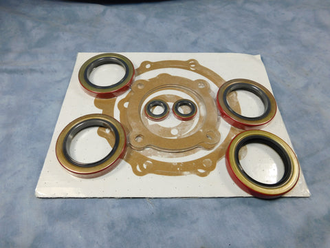 M37 AND M715 TRANSFER CASE SEAL AND GASKET SET