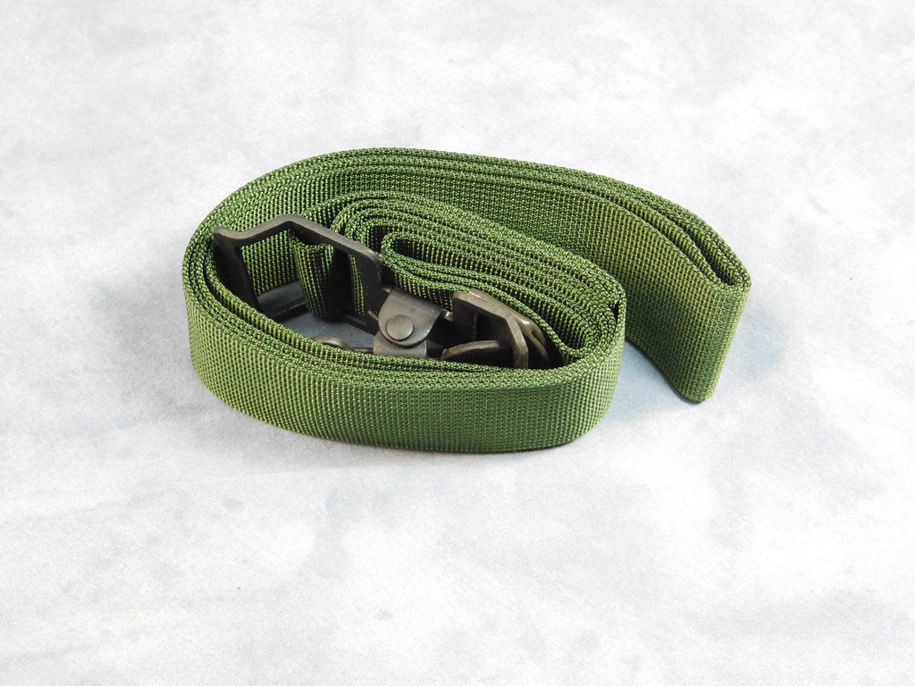 NEW OLD STOCK JERRY CAN STRAP.  PART # 8690527 NSN 5340-00-968-4060