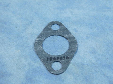 MULTI FUEL TURBO OIL RETURN LINE GASKET - 11642115, 7748858