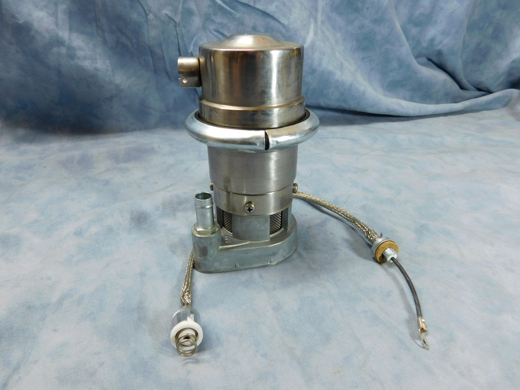 IN TANK FUEL PUMP FOR 2.5 TON AND M54A2 SERIES 5 TON TRUCKS.  PART # 10947344 NSN 2910-00-148-1612, 2910001481612, 311389-1