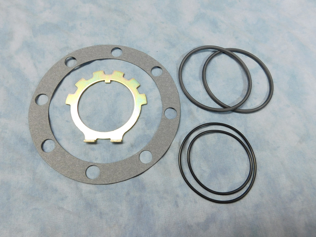 M35A3 FRONT WHEEL SEAL KIT