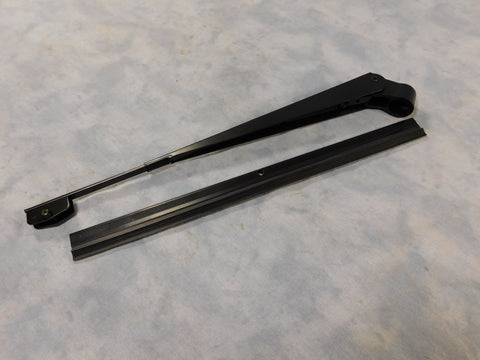 WIPER ARM AND BLADE SET FOR M998 - 12339504 & 12339505